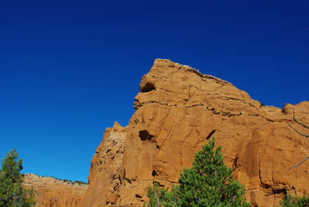 Kodachrome, Utah