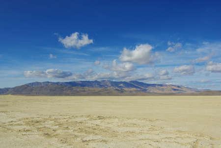 vast: Black Rock Desert