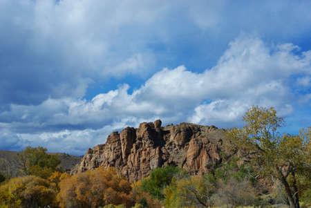 Autumn, Utah