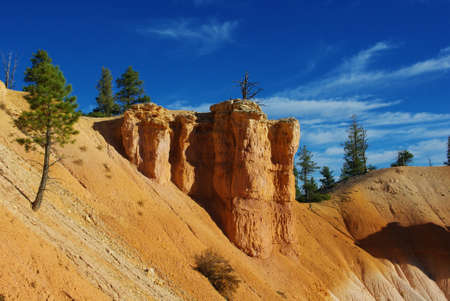 Beautiful Bryce, Utah