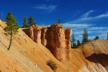 Beautiful Bryce, Utah