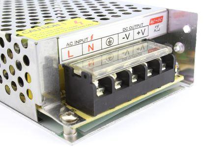 adapter: Power adapter