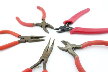 cable cutter: Electrical instalation tools