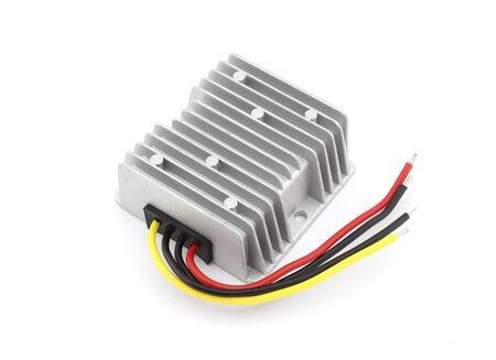 converter: DC current converter Stock Photo