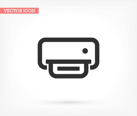 vector icon design 10 eps illustration Illusztráció