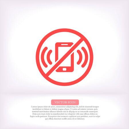 Icône de vecteur 10 eps Illustration Design plat