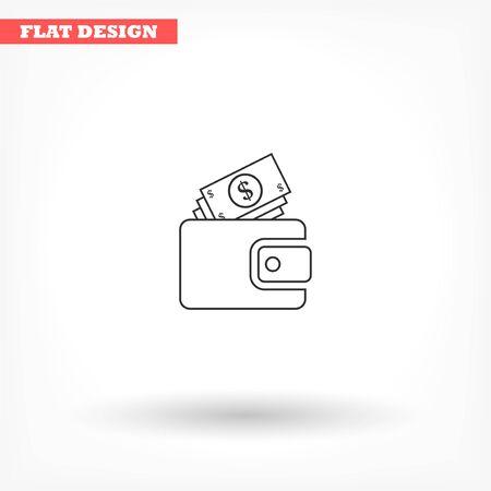 Vector icon design flat icon 10 eps Zdjęcie Seryjne - 140191889