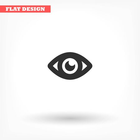 Vector icon design flat icon 10 eps Stock Vector - 140191809