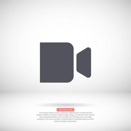 Vector icon design 10 eps Flat illustration Zdjęcie Seryjne - 140586687