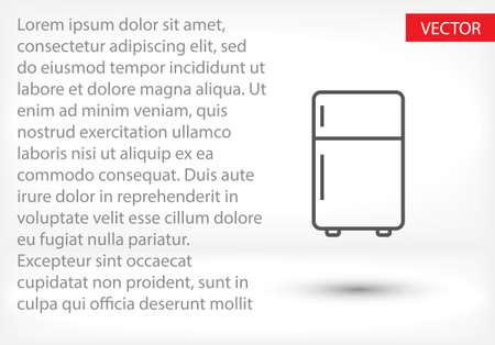 Vector icon 10 eps flat design illustration Best icon