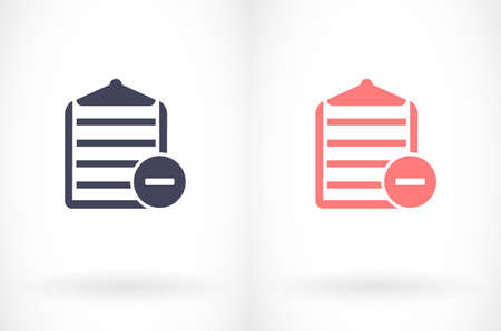 Vector icon, design illustration for web. Flat style design 10 eps Illustration