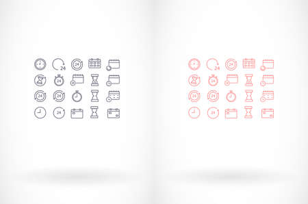 Vector icon, design illustration for web. Flat style