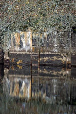 still water: Reflections on still water