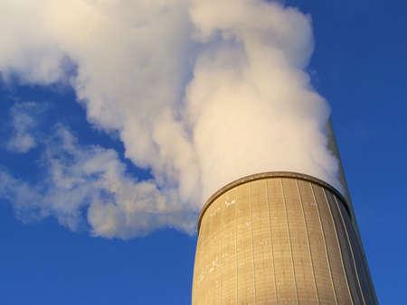 Kraftwerk Standard-Bild - 6983792