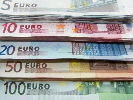 Europäische Währung
