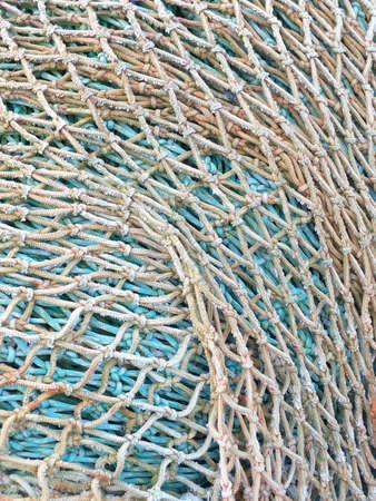 fishing net: Fishing net