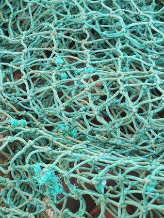 Fischernetz Lizenzfreie Bilder