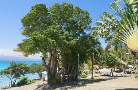 indies: La Datcha - Le Gosier - Guadeloupe Caribbean island