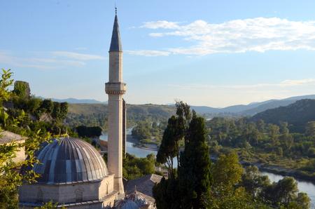 herzegovina: Pocitelj, Bosnia and Herzegovina
