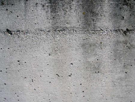 Raw concrete background