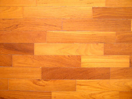 engineered: Composite wood plank board floor