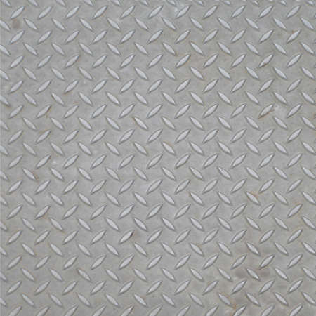 Diamond steel plate Stock Photo - 3188868