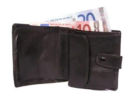 billfold: Wallet billfold