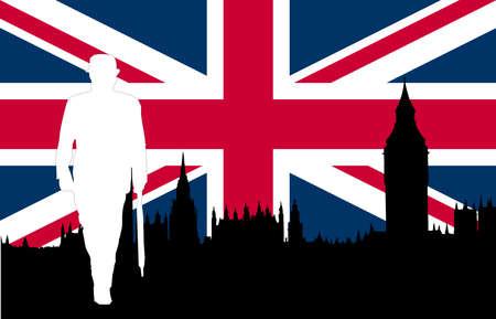 Britishness Stock Photo - 3455356