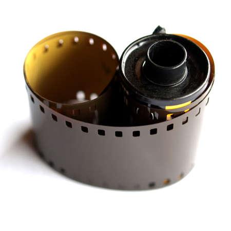 35: Cosecha fotogr�fica de 35 mm de hoja de pel�cula