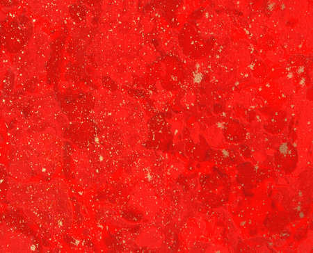 Red christmas background for greeting card or wallpaper Stock Photo - 3834080