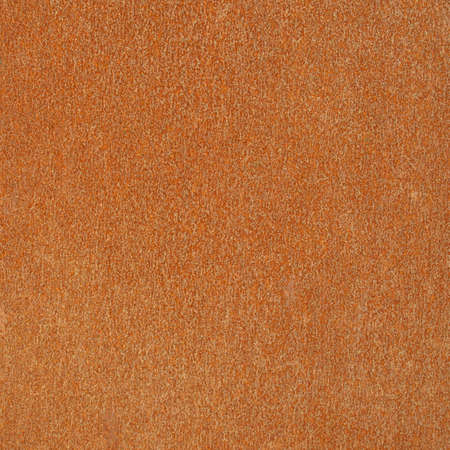 Rusted steel plate sheet foil textured background photo