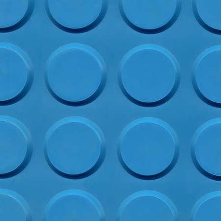 Rubber or linoleum floor tiles background photo
