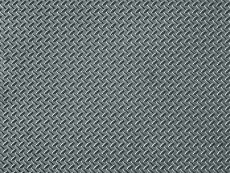 Diamond steel plate industrial iron metal background Stock Photo - 4306076