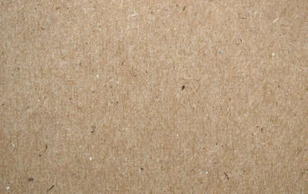 Brown cardboard sheet useful as a background photo