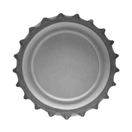 botellas de cerveza: Tap�n de botella de cerveza