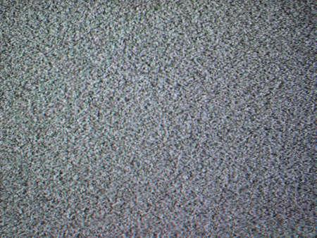 ruido: Ruido de fondo de la pantalla del televisor parpadea desafinadas Foto de archivo