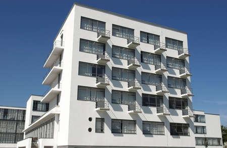 deutschland: Modern architecture in Berlin in Germany (Deutschland) Stock Photo