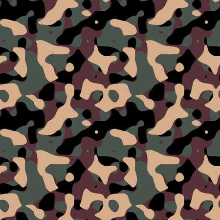 Texture mimetica militare utile come sfondo