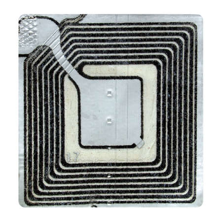 magneto: Anti theft tag for electronic article surveillance
