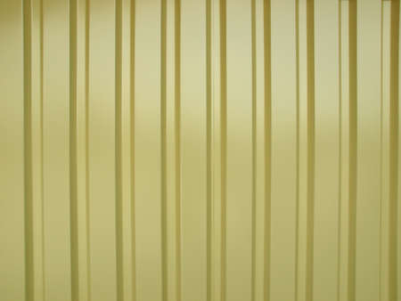 Corrugated steel sheet useful as a background Stock Photo - 6577616