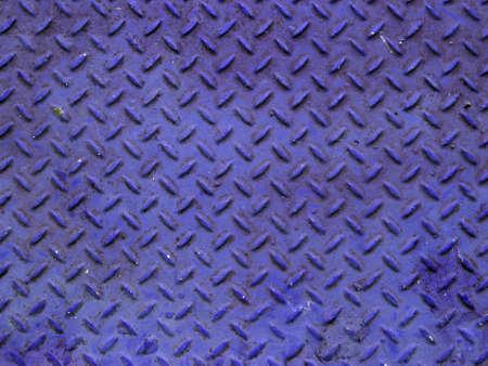 Diamond steel metal sheet useful as background Stock Photo - 7034978