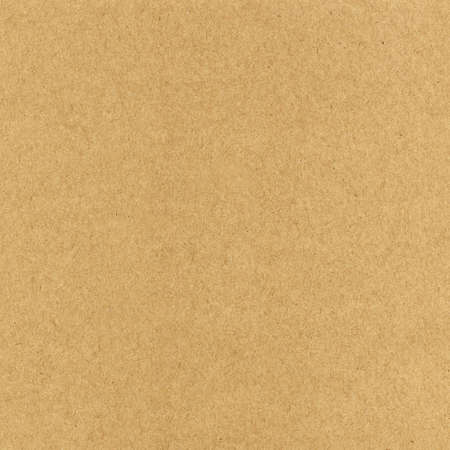 Sheet of brown paper cardboard useful as a background photo