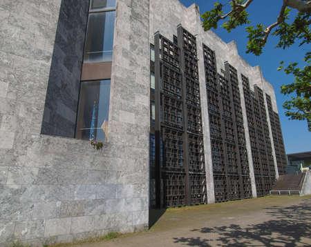 rathaus: Mainzer Rathaus city hall in Mainz, Germany