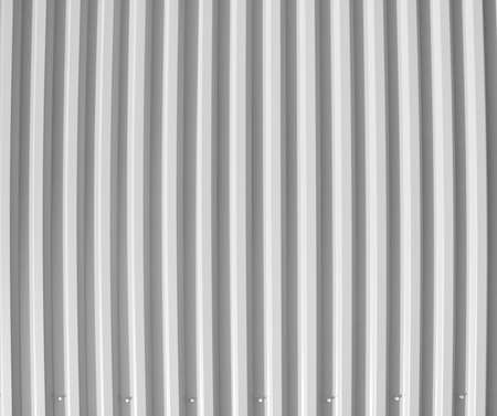 Black and white vintage looking steel plate useful as background Stock Photo