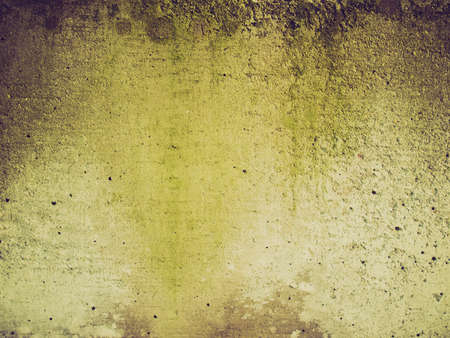Vintage looking raw concrete wall useful as a background Stock Photo - 22510326