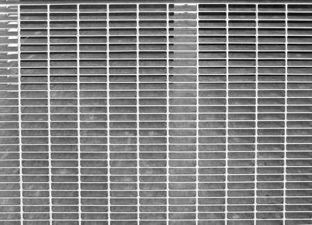 Black and white vintage looking steel plate useful  Stock Photo - 22511336