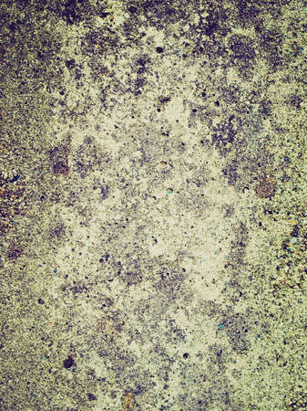 Vintage looking Concrete material texture useful as a background photo