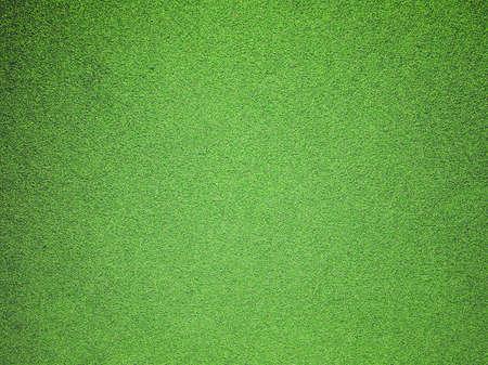 pasto sintetico: Vintage mirando c�sped sint�tico artificial verde Foto de archivo
