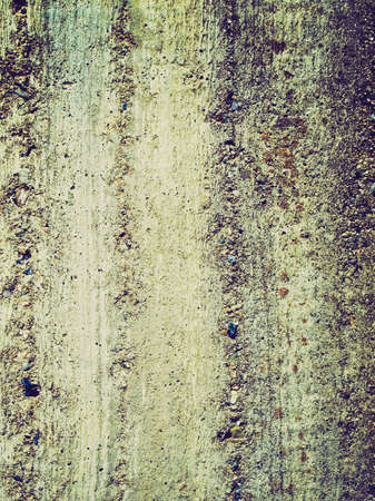 Vintage looking Concrete material texture useful as a background Stock Photo