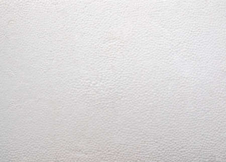 Expanded polystyrene sheet useful as a background Stock Photo